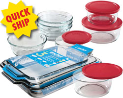 Anchor Hocking Cookware and Containers