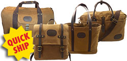 Canvas Twill Bags