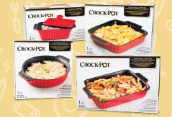 Hot Stuff Crock Pots