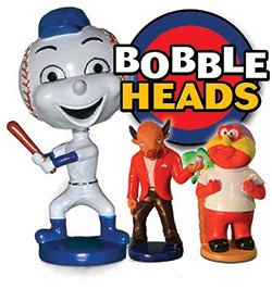Custom Bobble Heads