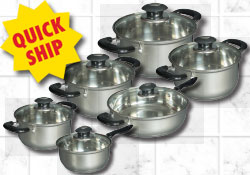 Great Cookware Sets