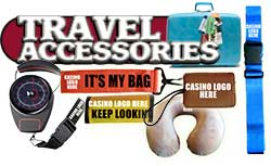Luggage Travel Accessories