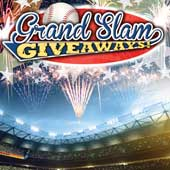 Grand Slam Giveaway