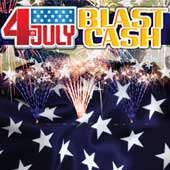 Fourth of July Cash Blast