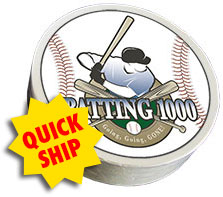 Batting 1000 Tee Shirts