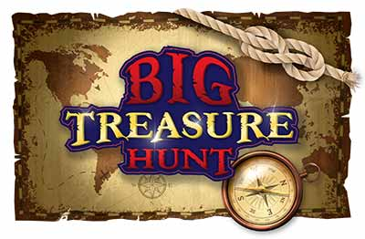 Big Treasure Hunt
