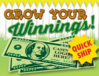 Grow Your Winnings