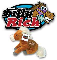 Filly Rich