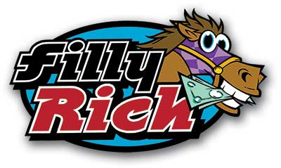 filly rich tees